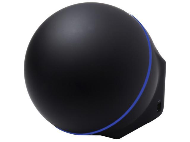 Zotac ZBOX Sphere OI520-U Desktop Computer - Intel Core i5 i5-4200U 1.60 GHz - Mini PC