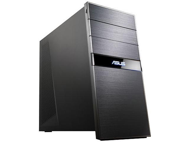 ASUS CG8270 Desktop PC with Intel Core i7-3770 3.40Ghz Quad Core CPU, 16GB DDR3 RAM, 3TB HDD, RADEON HD 7770 GPU, Blu-Ray Combo Drive, UEFI ...
