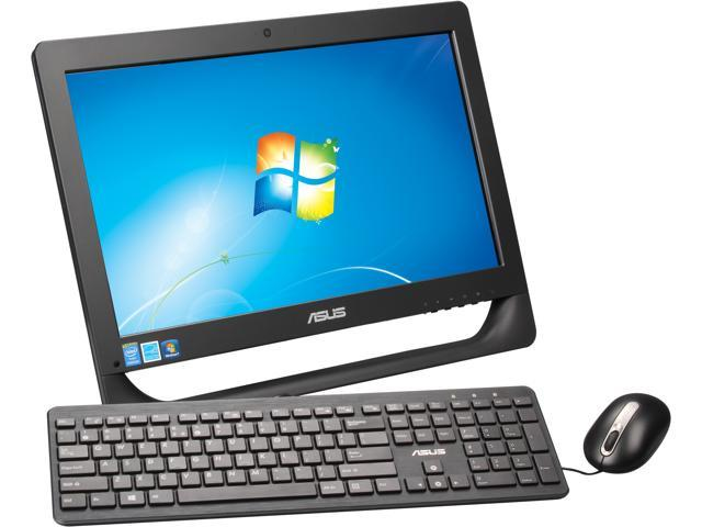 ASUS Pentium G2030T (2.60GHz) 4GB DDR3 500GB HDD 20