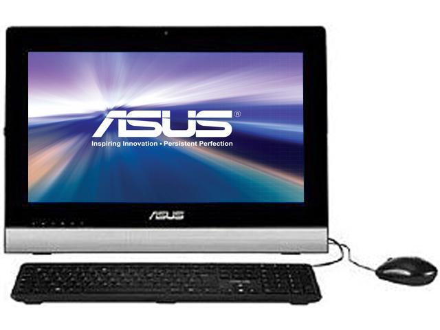 ASUS Pentium G2030T (2.60GHz) 4GB 500GB HDD 19.5