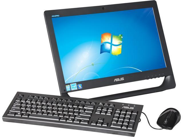 ASUS All-in-One PC A4310-B1 Intel Core i3 4150T (3.0GHz) 4GB DDR3 500GB HDD 20