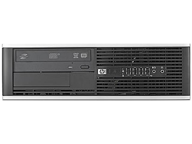HP Compaq HPET6000E840001 (6000 PRO) Desktop PC - Grade-A Core 2 Duo E8400 (3.00GHz) 4GB 250GB HDD No Screen Windows 7 Professional 64-bit