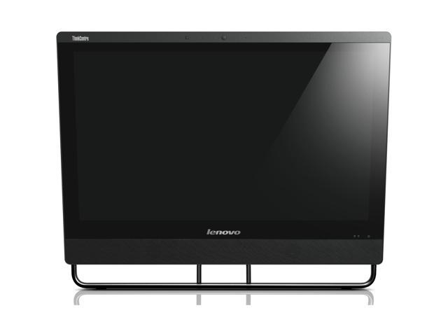 Lenovo ThinkCentre M93z 10AD001GUS All-in-One Computer - Intel Core i5 i5-4570S 2.9GHz - Desktop - Business Black