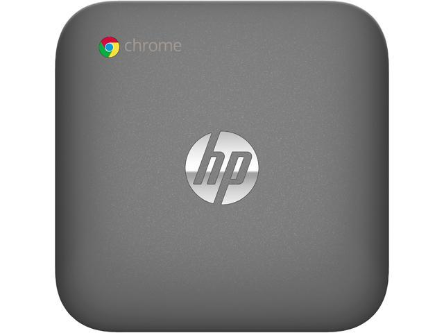 HP Chromebox CB1-020 Desktop PC Celeron 2955U (1.4GHz) 2GB DDR3 16GB SSD Google Chrome OS