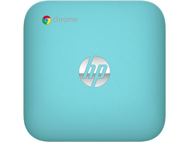 HP Chromebox CB1-016 Desktop PC Celeron 2955U (1.4GHz) 2GB DDR3 16GB SSD Google Chrome OS