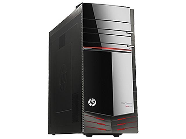 HP ENVY Phoenix 810-160 Desktop PC Intel Core i7 4770 (3.40GHz) 16GB DDR3 1TB HDD Windows 8.1 64-Bit
