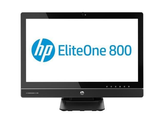 HP EliteOne 800 G1 All-in-One Computer - Intel Core i5 i5-4570S 2.90 GHz - Desktop