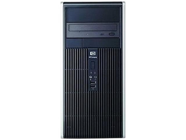 HP ProDesk 400 G1 (K1K78UT#ABA) Desktop PC Pentium G3450 (3.40GHz) 4GB DDR3 500GB HDD Windows 7 Professional 64-Bit / Windows 8 Pro downgrade