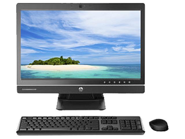 HP Business Desktop ProOne 600 G1 All-in-One Computer - Intel Core i7 i7-4790S 3.20 GHz - Desktop