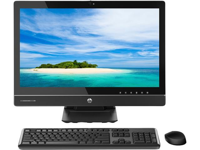 HP EliteOne 800 G1 All-in-One Computer - Intel Core i7 i7-4790S 3.20 GHz - Desktop