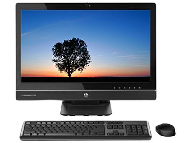 HP EliteOne 800 G1 All-in-One Computer - Intel Core i5 i5-4690S 3.20 GHz - Desktop