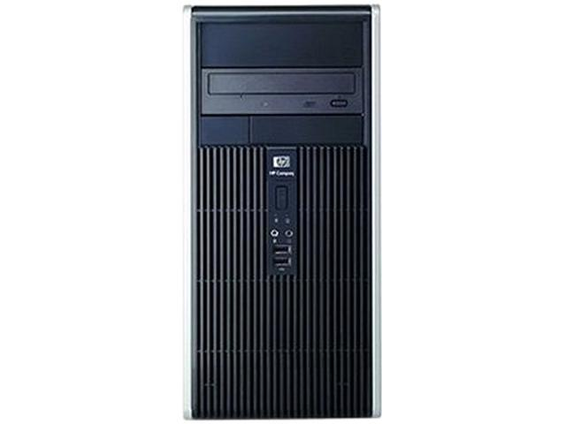 HP Business Desktop 280 G1 Desktop Computer - Intel Core i5 i5-4590S 3 GHz - Micro Tower