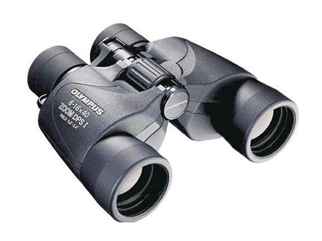 OLYMPUS TROOPER 8-16 x 40 ZOOM DPS I Binoculars