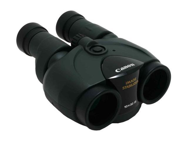 Canon 10 X 30 IS 2897A002 Prism Binocular