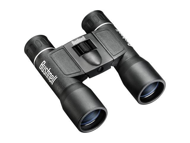Bushnell Powerview Series Binoculars-Choose Size 16X32