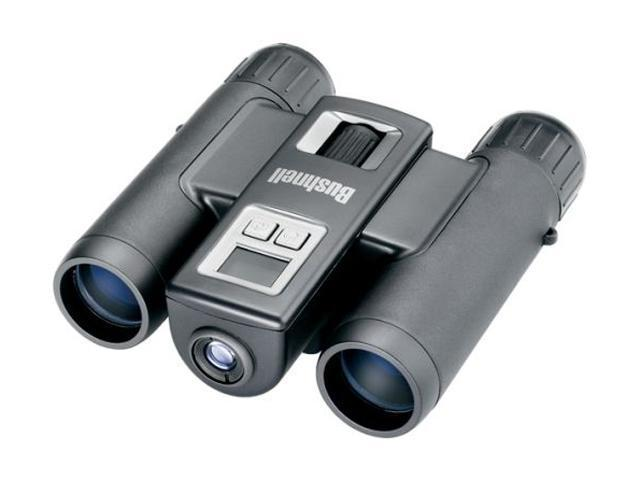 Bushnell 111026 Imageview 10 X 25Mm Digital Imaging Binoculars