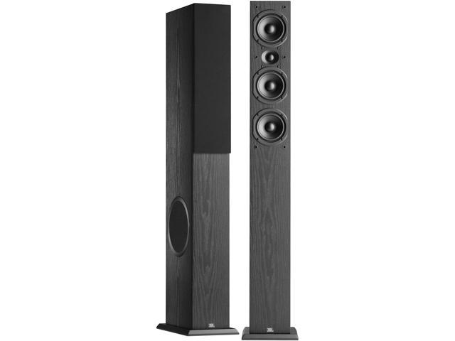 NewEgg - JBL Loft 50 3-way Floorstanding Loudspeaker (Pair) - $169.99