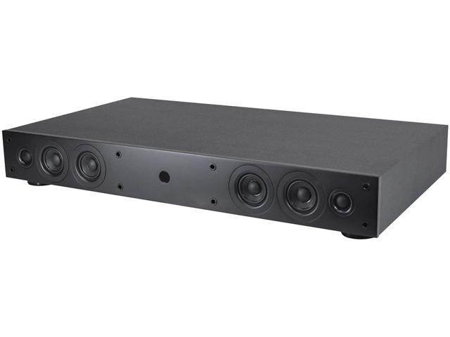 OSD Audio SP21 SoundPlatform 2.1 Low-Profile Single Cabinet Bluetooth Surround Sound System