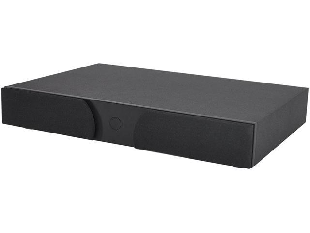 OSD Audio SS21 2.1 Bluetooth Tabletop Soundbar with Built-in Subwoofer Surround Sound System