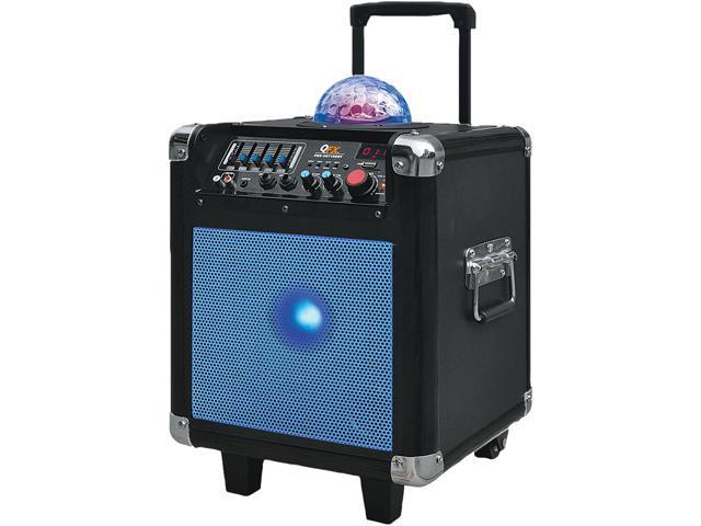 QFX Bluetooth Tailgate Speaker