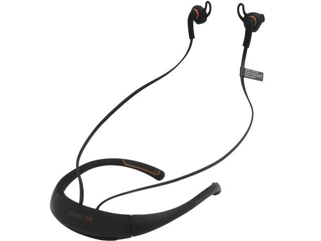 iriver ON 14IFM001-CMWE02 Wireless - No Strap - Heart Rate Monitor Headset Black