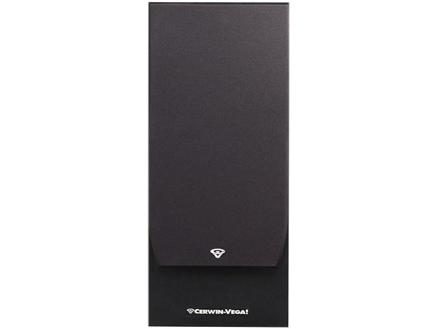 CERWIN-VEGA CWV SL12 3-Way Home Audio Floor Speaker