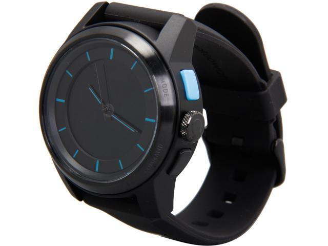 COOKOO CKW-KK002-01 Connected Watch for iPhone 5 & iPhone 4S Black