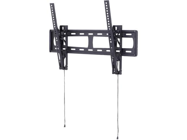 UNO Innovations UN-140W Black Large Tilting Mount 88 lbs VESA: 600x 400