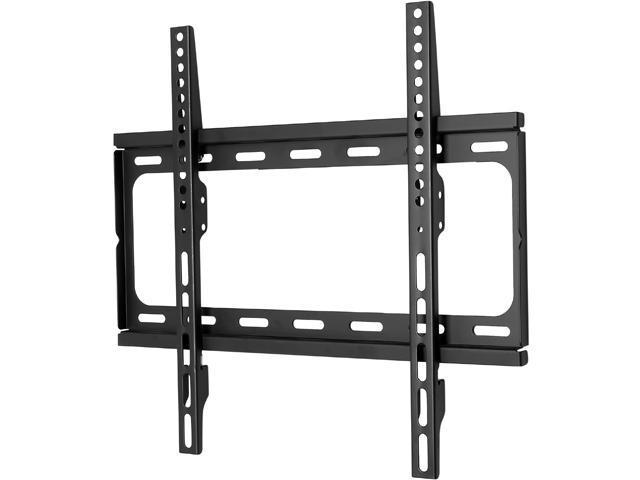 UNO Innovations UN-142W Black Small Fixed Mount 66 lbs VESA: 400×400