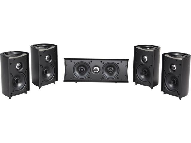 Definitive Technology ProCinema 600 5-Pack Home Theater Speaker System