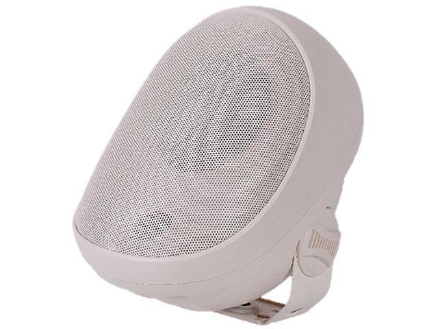 Factor IO41W Indoor-Outdoor 80 Watt Speakers White