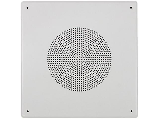 Factor C-855S 8-Inch 5-Watt Paging Ceiling Speaker