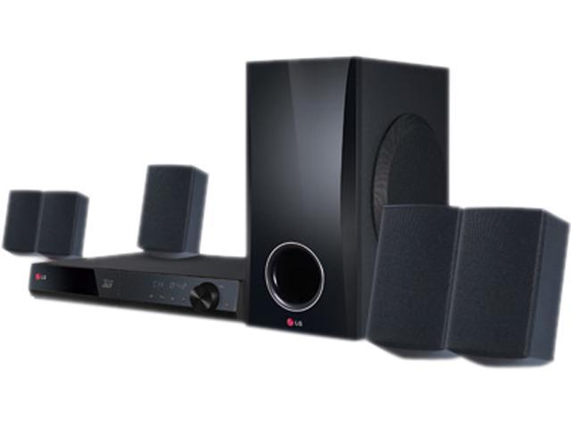 LG BH5140 Home Theater in a Box