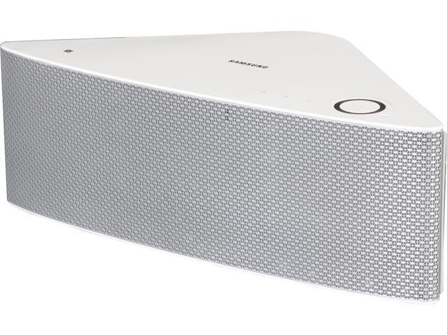 Samsung WAM-751 2 CH White SHAPE M7 Wireless Audio Speaker