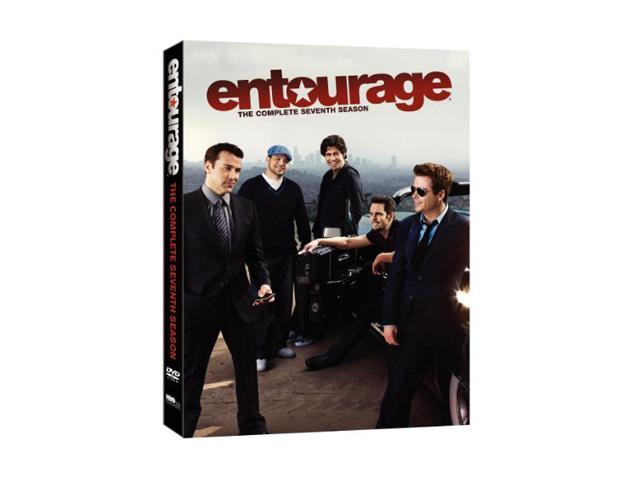 Entourage: The Complete Seventh Season (DVD/WS/NTSC) Adrian Grenier, Kevin Connolly, Jerry Ferrara, Jeremy Piven, Kevin Dillon