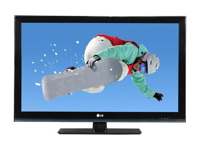 "LG 42"" 1080p 60Hz LCD HDTV 42CS560"