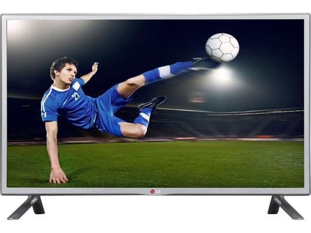 """LG 32"""" 1080p LED-LCD HDTV - 32LB5800"""