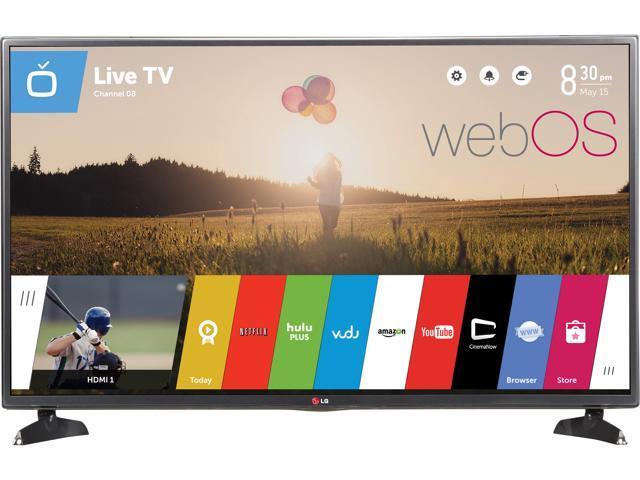 """LG 42LB6300 42"""" Class 1080p Smart w/webOS LED HDTV"""