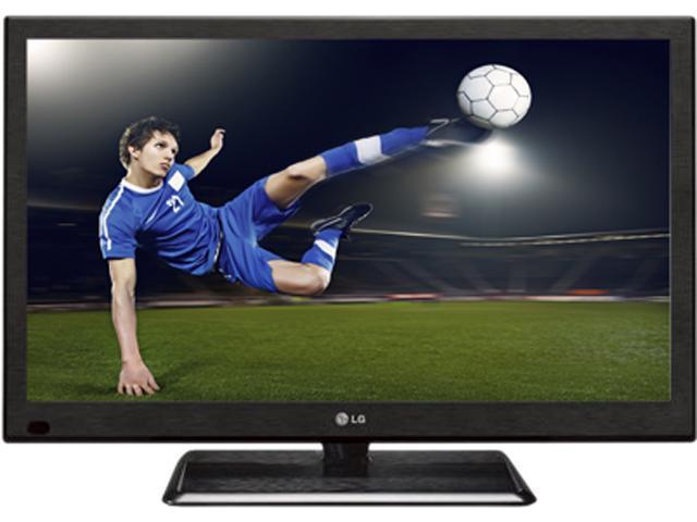 LG 1080p 60Hz LED-LCD HDTV 47LT777H