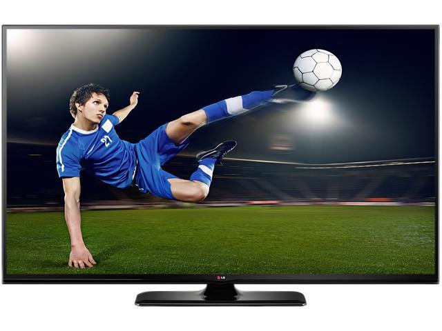 "LG Electronics LG 50"" 1080p Plasma Built-In WiFi Triple XD Engine Picture Wizard 50PB6650"
