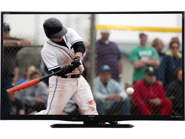 """Sharp 40"""" 1080p 60Hz LED-LCD HDTV - LC40LE550U"""