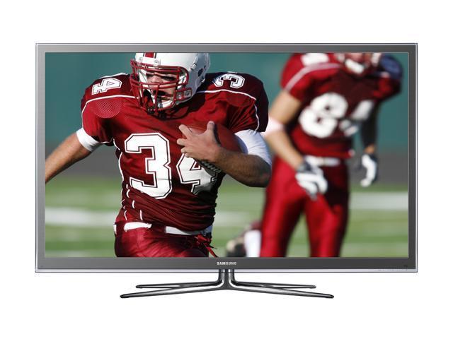 "Samsung 65"" Class (64.5"" Diag.) 1080p 240Hz LED-LCD HDTV UN65D8000"