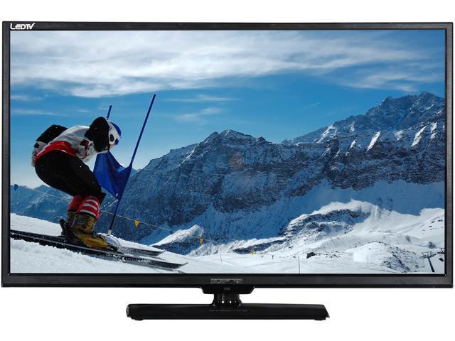 """Sceptre X409BV-FHDR 39"""" 1080p 60Hz LED HDTV"""