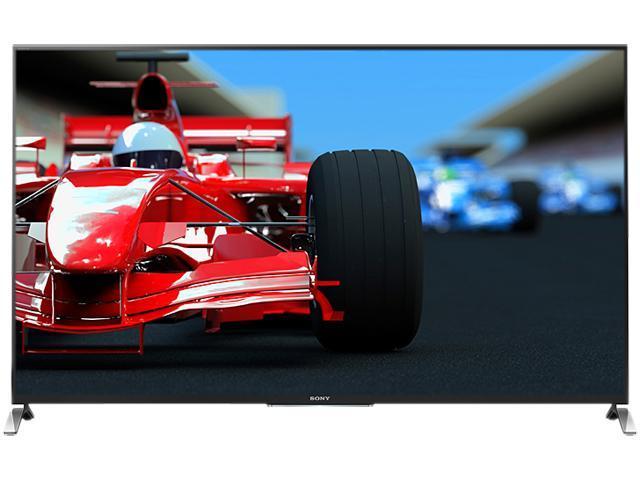"Sony 55"" Ultimate LED HDTV - KDL55W950B"