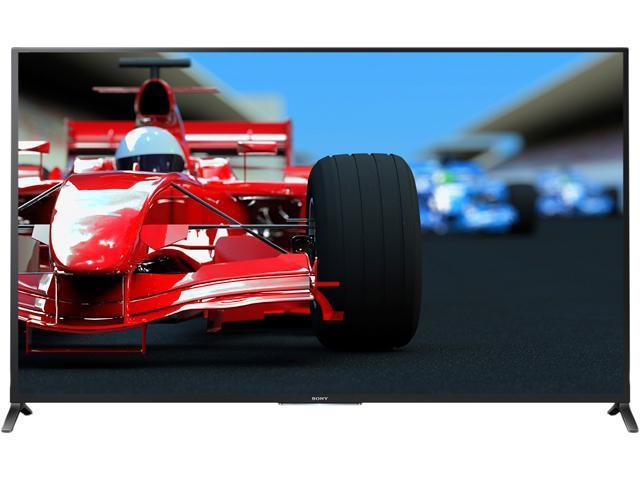 Sony KDL60W850B 60