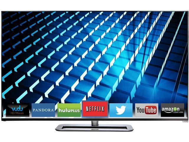 "Vizio 55"" LED-LCD HDTV - M552I-B2"