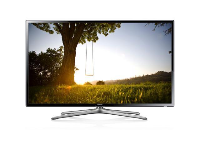 "Samsung 65"" Class 1080p 120Hz LED Smart TV – UN65F6300AFXZA"