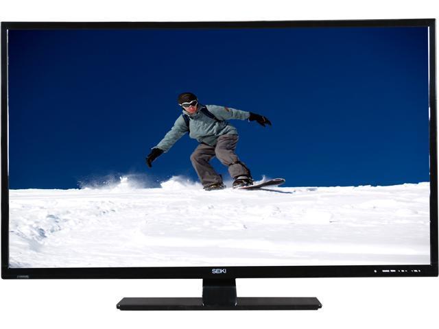 """Seiki 40"""" 1080p 60Hz LED-LCD HDTV SE40FY27"""