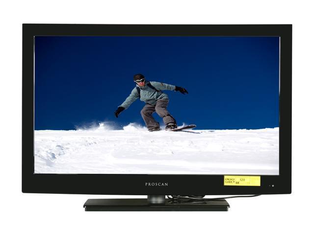 """Proscan 40"""" 1080p 60Hz LED-LCD HDTV PLED4011A"""