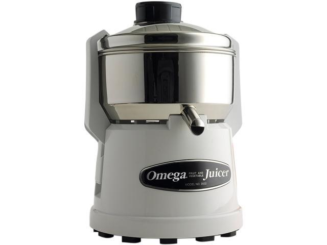 Omega 9000 Juicer